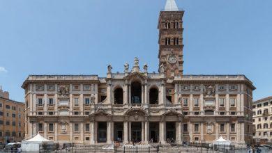 المعالم السياحية في مدينة فيرونا هي كنيسة ما غيوري القديمة