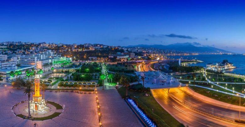 المعالم السياحية لمدينة إزمير في تركيا