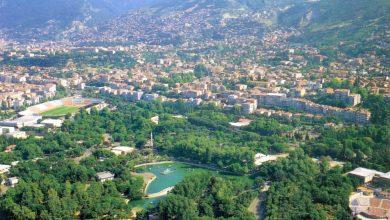 المعالم السياحية لمدينة بورصة في تركيا