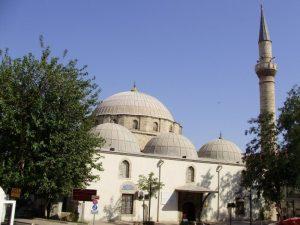 مسجد محمد تيكلي