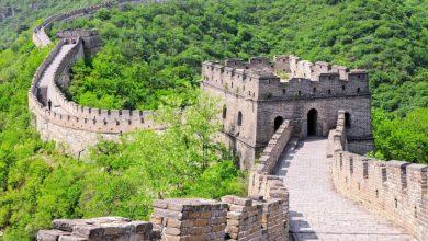 دليل السياحة في الصين 2020