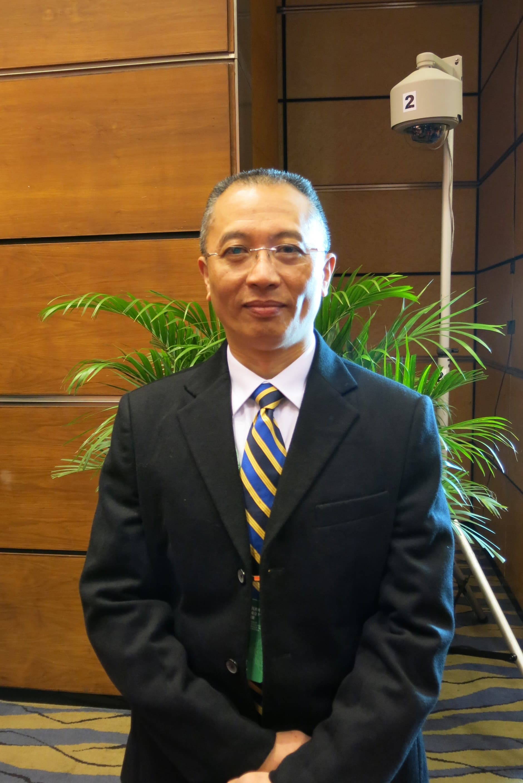李小平否認因被調查而退休 : 論盡媒體 AllAboutMacau Media