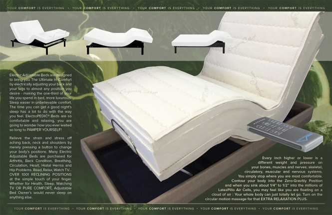 Zerogravity Sleep System