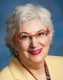 Mediators Amanda Marsh, L.C.S.W., C.C.M