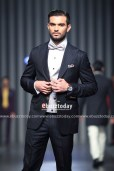 Ahmed-Bham-collection-at-TDAP-Fashion-Show-Expo-Pakistan-2013-14