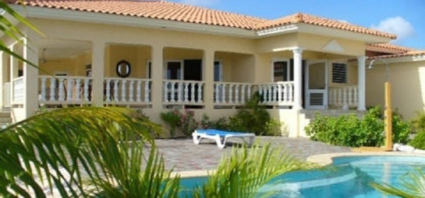 Villa Zuurzak