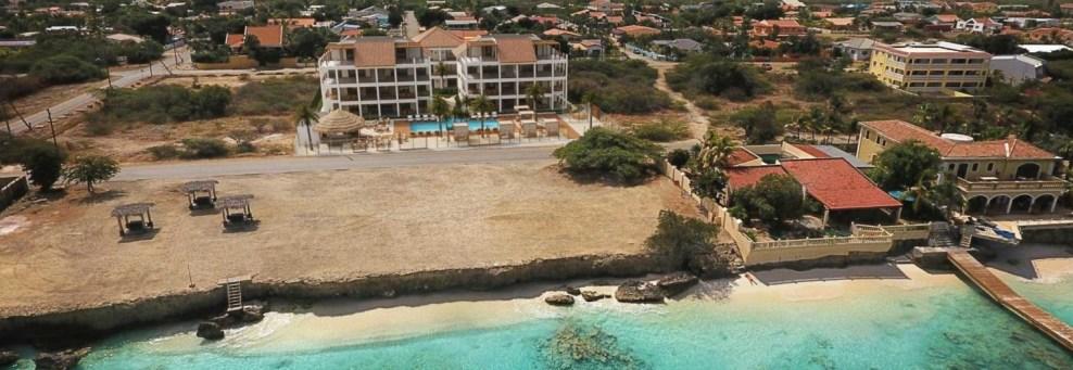 Bonaire appartement