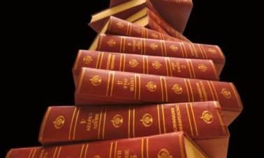 Encyclopedia Britannicas