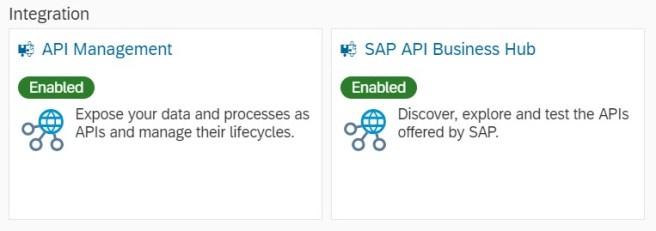 SAP Cloud Platform API Management: construyendo el futuro