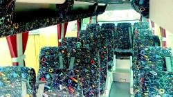 16 seater minibus taxi