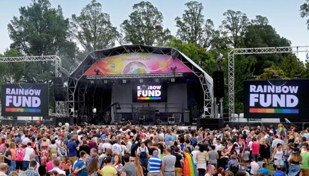 Pride-Stage