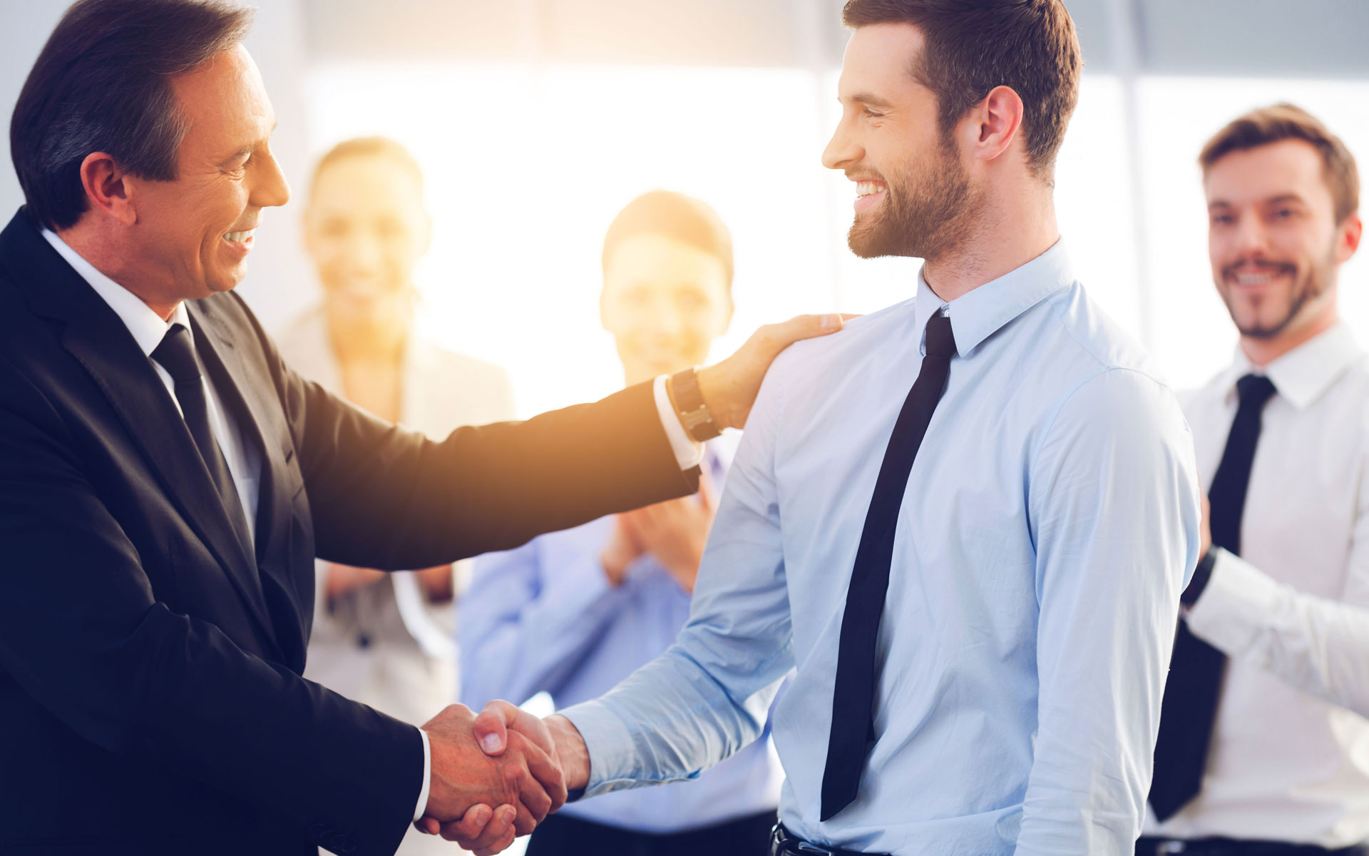 8 Step Checklist For Hiring New Employees