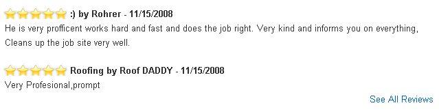 A & E Home Service-Sidney, Ohio reviews.