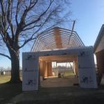 barn constrution