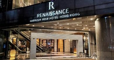 香港萬麗海景酒店, Renaissance Hong Kong Harbour View Hotel, 萬麗海景, 灣仔, 告士打道, 會展, Staycation, 香港酒店, 香港住宿, 酒店, 推介, 推薦, 泳池, 優惠, 自助餐, 晚餐, Hotel