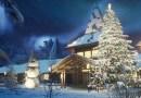 另類Flycation 芬蘭航空聖誕限定航班