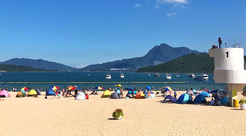 交通, 人工泳灘, 大埔好去處, 大尾督, 好去處, 打卡, 拍拖, 拍拖好去處, 推攝影, 攝影好去處, 曬太陽, 沙灘, 泳灘, 游水, 親子好去處, 週末好去處, 點去, 龍尾泳灘