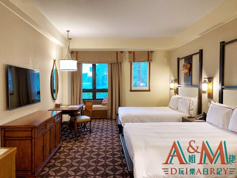 Disney, 打卡好去處,拍拖好去處, 探索家度假酒店, 迪士尼探索家度假酒店, 迪士尼樂園, 週末好去處, 酒店, Staycation, 香港住宿