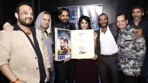 "Babbu Mann launched his album ""Teri Yaad Aati Hai"""