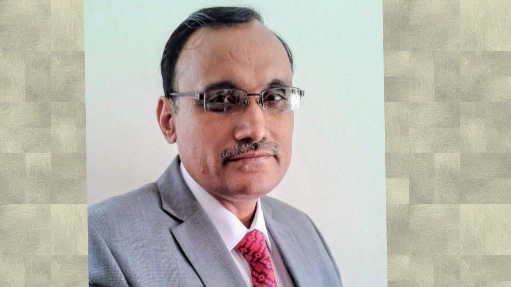दिल्ली पत्रकार यूनियन के निर्विरोध महासचिव चुने गये के पी मलिक
