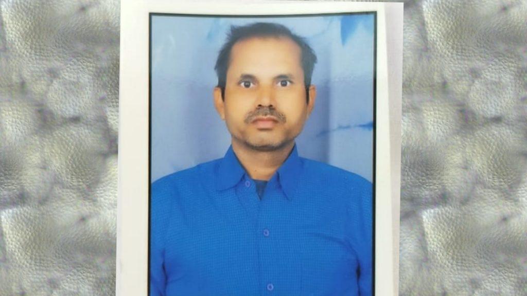 दिल्ली के किराड़ी एरिया में शख्स की गला रेत कर हत्या, टुकड़ों में मिली लाश।