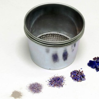 Frit sifter 4-cup set
