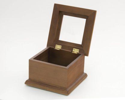 Small box shown here
