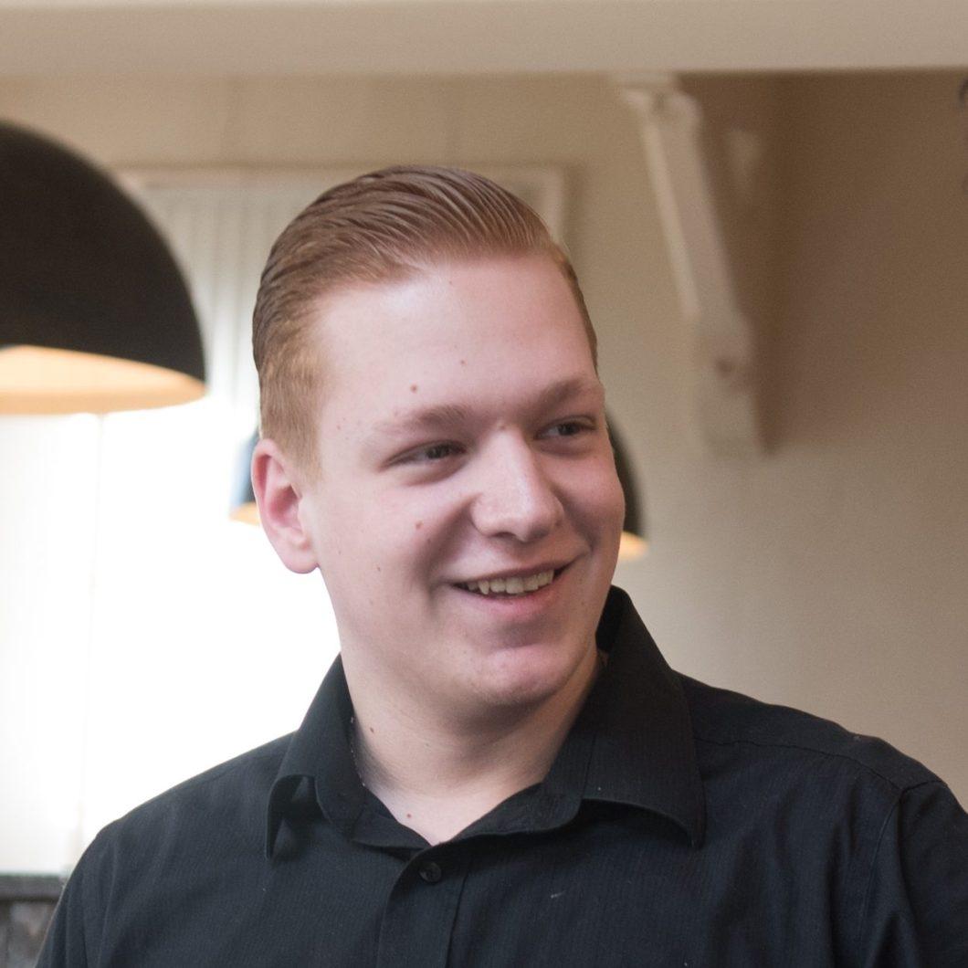 Willem aanrechtblad
