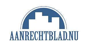 Logo Aanrechtblad.nu