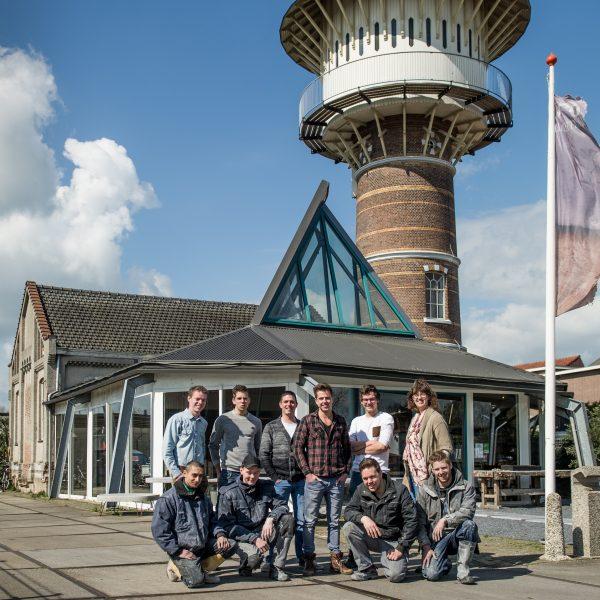 Watertoren Nijkerk