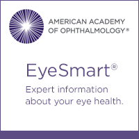 EyeSmart Eye Health Information from the American Academy of Ophthalmology