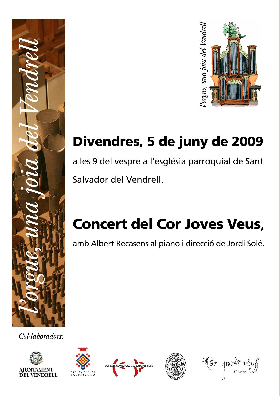 Concert Joves Veus