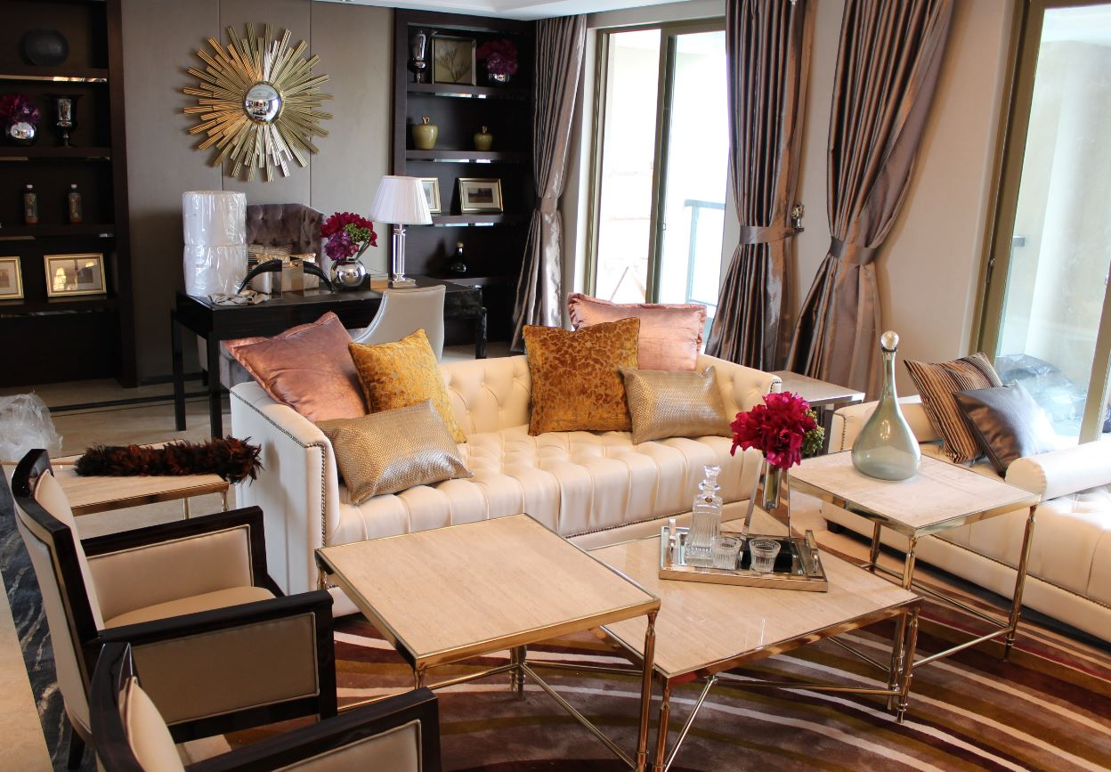 Choosing Colors For Tuscany Inspired Living Rooms A A