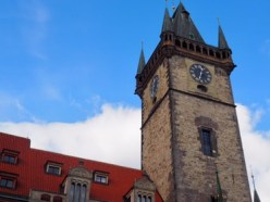 Astronomical Clock Tower