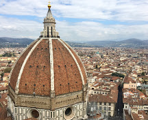 Best views of the Duomo