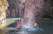 Montenajos hot springs