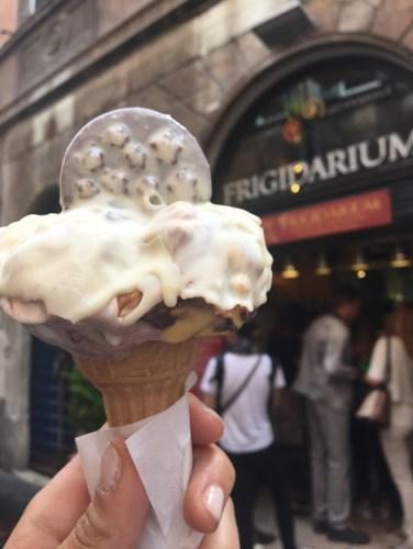BEST gelato ever