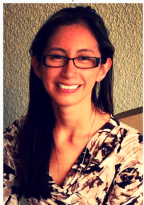 Stephanie Carrera - 2015 AAPA Dissertation Research Award Honorable Mention