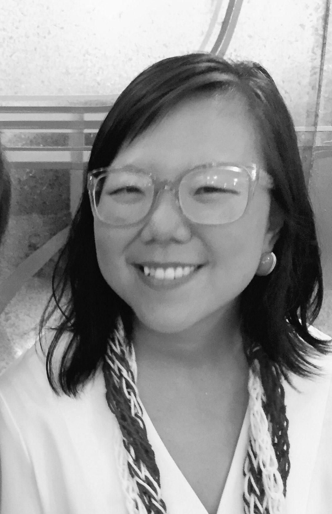 Marcia Liu, Ph.D.