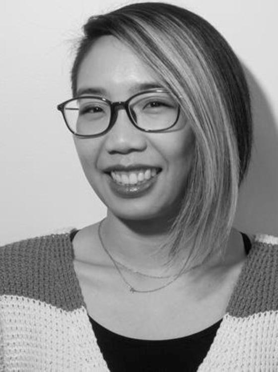 Justine Fan, Ph.D.