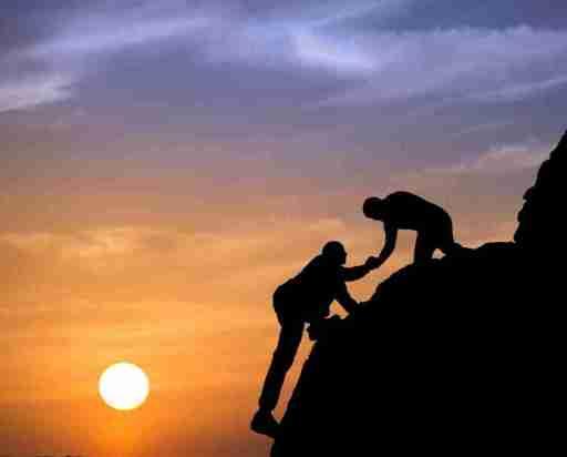 जब तक किसी को जरुरत न हो तब तक उसकी मदद नहीं करना है