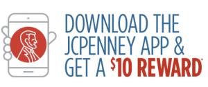 JCpenney App