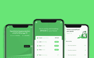 Acorns Review 2021: Grow Your Money the Easy Way