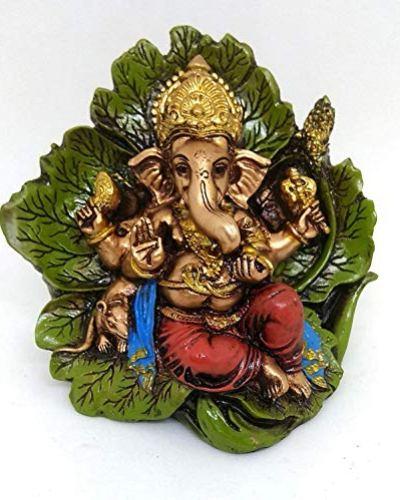 ganesh idol home entrance