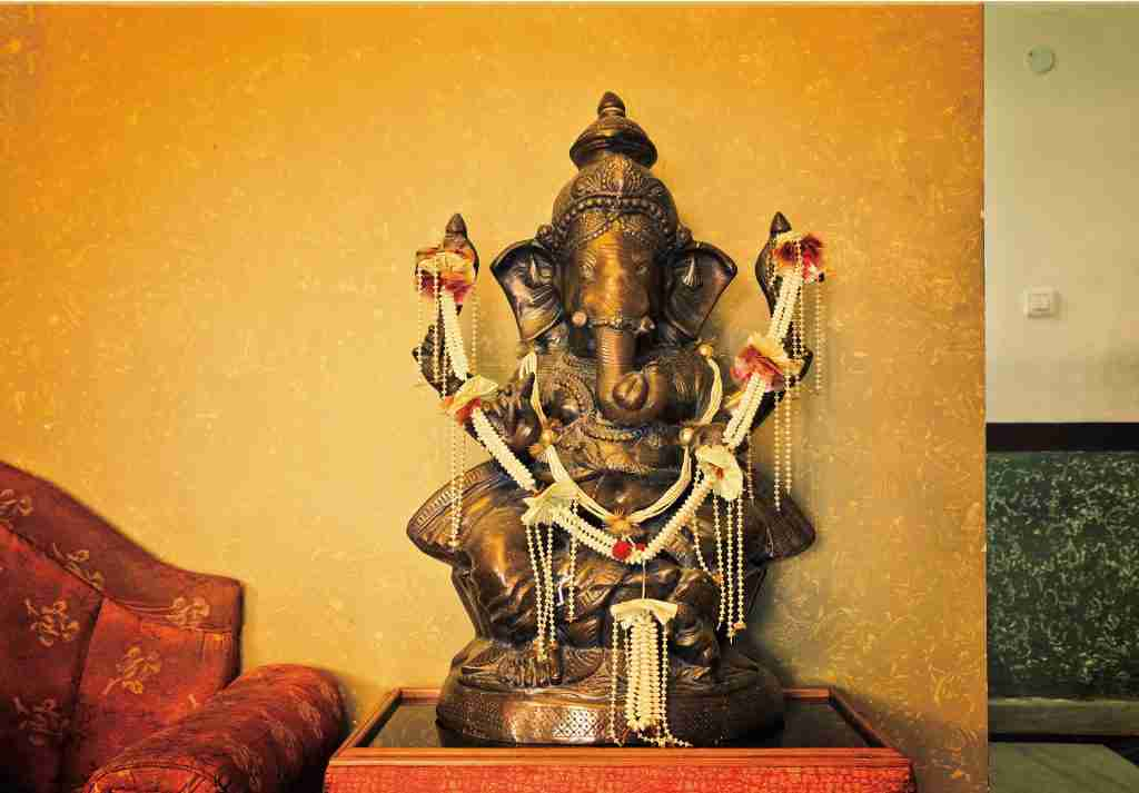 6 Incredible Vastu Tips To Place Ganesha Idol