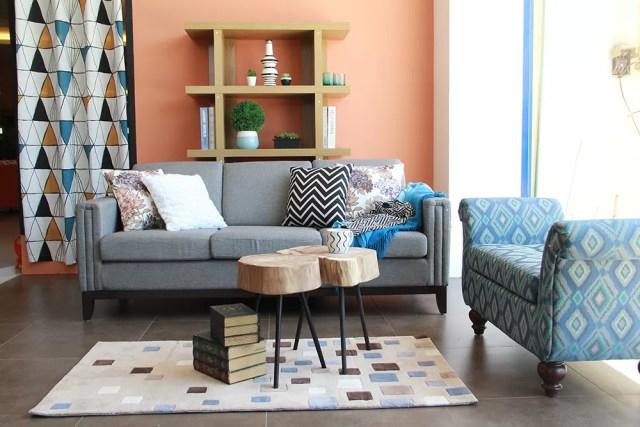 Interior painting ideas- Living Room