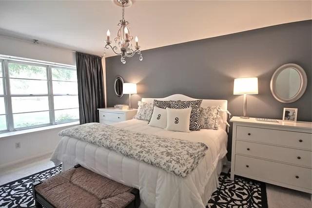 Best Bedroom Paint Colour Ideas -