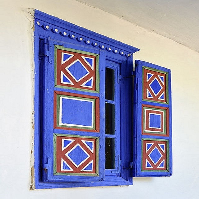 Decorative Windows Design Inspiration