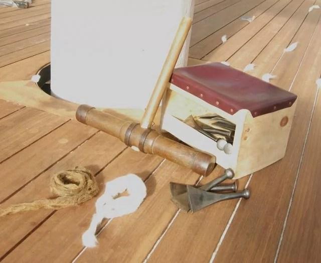 caulking-tools