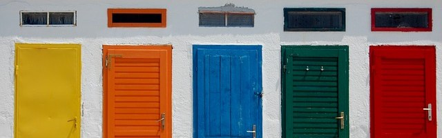 Front Doors Paint Ideas